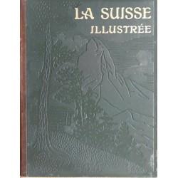 A. Dauzat - La Suisse illustrée