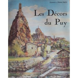 Georges & Pierre Paul - Les décors du Puy