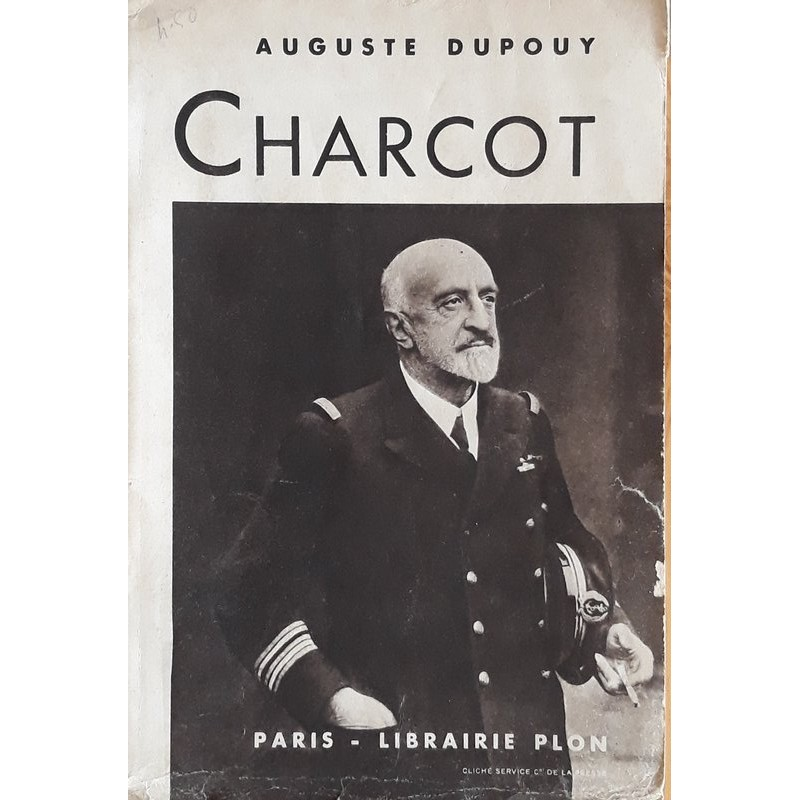 Auguste Dupouy - Charcot