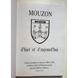 Collectif - Mouzon d'hier et d'aujourd'hui, Tome 1