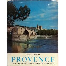 Jean Giono - Provence