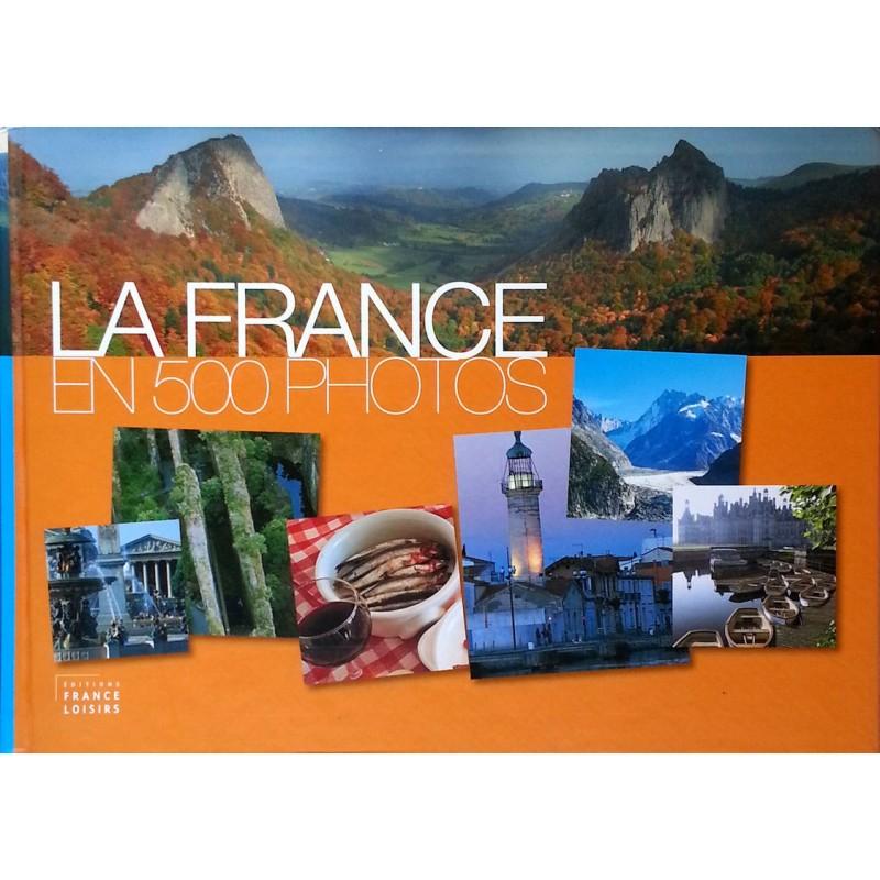 La France en 500 photos