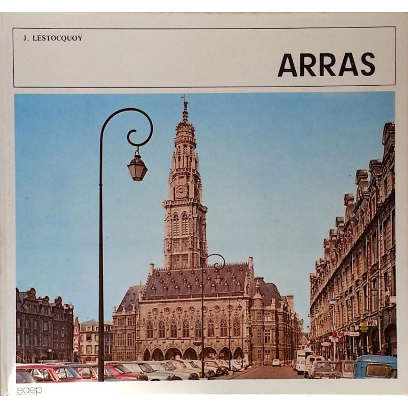Jean Lestocquoy - Arras