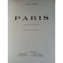 André George - Paris