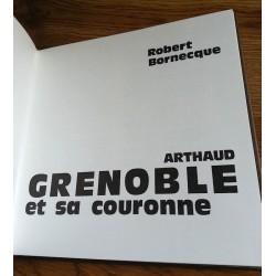 Robert Bornecque - Grenoble et sa couronne