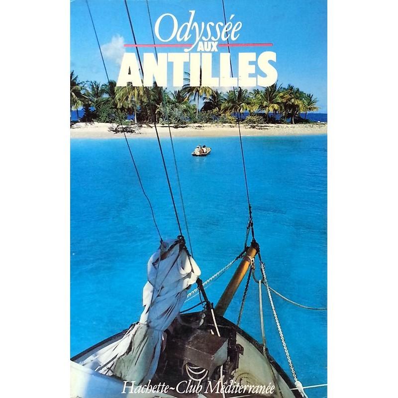 Odysée aux Antilles