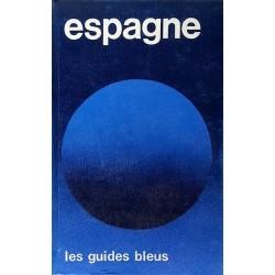 Espagne - Les guides bleus