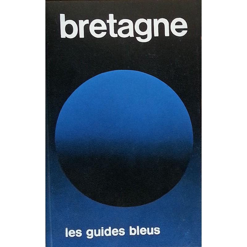 Bretagne - Les guides bleus
