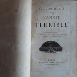 Victor Hugo - L'année terrible