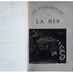 Victor Hugo - Les travailleurs de la mer