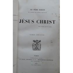 Père Didon - Jésus Christ