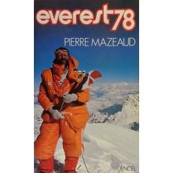 Pierre Mazeaud - Everest 78