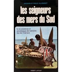 Jacques & Paule Villeminot - Les seigneurs des mers du Sud