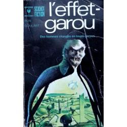 Ron Goulart - L'effet-garou