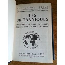 Iles britanniques