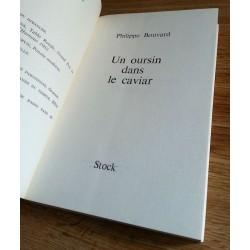 Philippe Bouvard - Un oursin dans le caviar