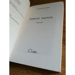Raymond Castans - Marcel Pagnol : Biographie