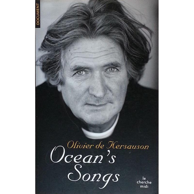 Olivier de Kersauson - Ocean's songs