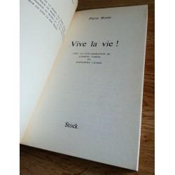 Pierre Bonte - Vive la vie !