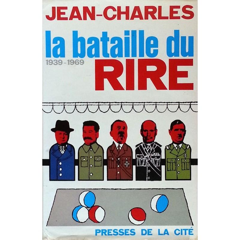 Jean-Charles - La bataille du rire
