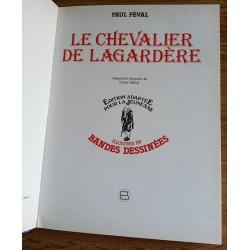 Paul Féval - Le chevalier de Lagardère