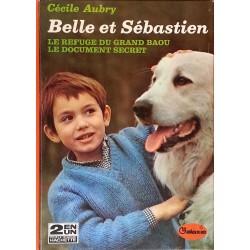 Cécile Aubry - Belle et Sébastien : Le refuge du Grand Baou - Le document secret