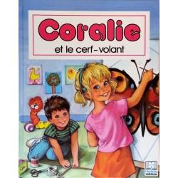 Coralie et le cerf-volant