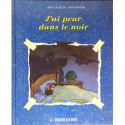 Ann de Bode & Rien Broere - J'ai peur dans le noir