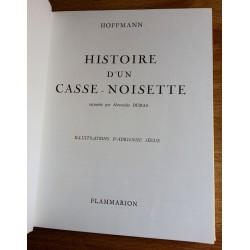 Hoffmann & Alexandre Dumas - Histoire d'un casse-noisette