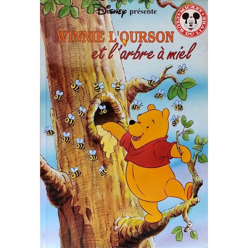 Disney - Winnie l'ourson et l'arbre à miel