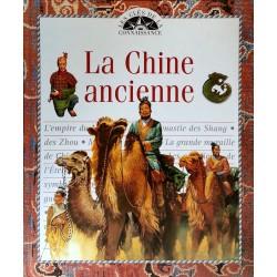 Françoise Fauchet - La chine ancienne