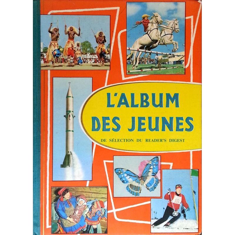 L'album des jeunes 1959