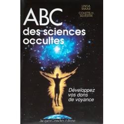 Linda Maar & Colette H. Silvestre - ABC des sciences occultes