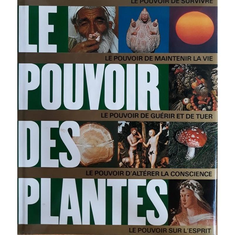 Brendan Lehane - Le pouvoir des plantes