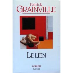 Patrick Grainville - Le lien