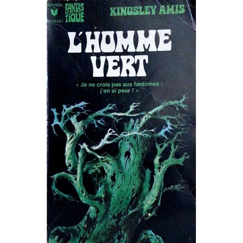 Kingsley Amis - L'homme vert