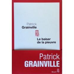 Patrick Grainville - Le baiser de la pieuvre