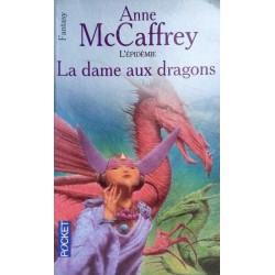 Anne McCaffrey - La dame aux dragons