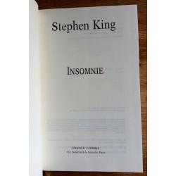 Stephen King - Insomnie