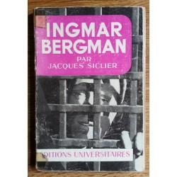 Jacques Siclier - Ingmar Bergman