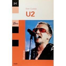 Stan Cuesta - U2