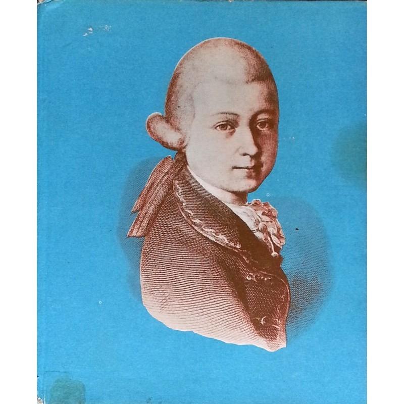 R. Hindercks-hutscher - Mozart : Un prodigieux gamin