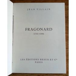 Jean Villain - Frangonard (1732-1806)