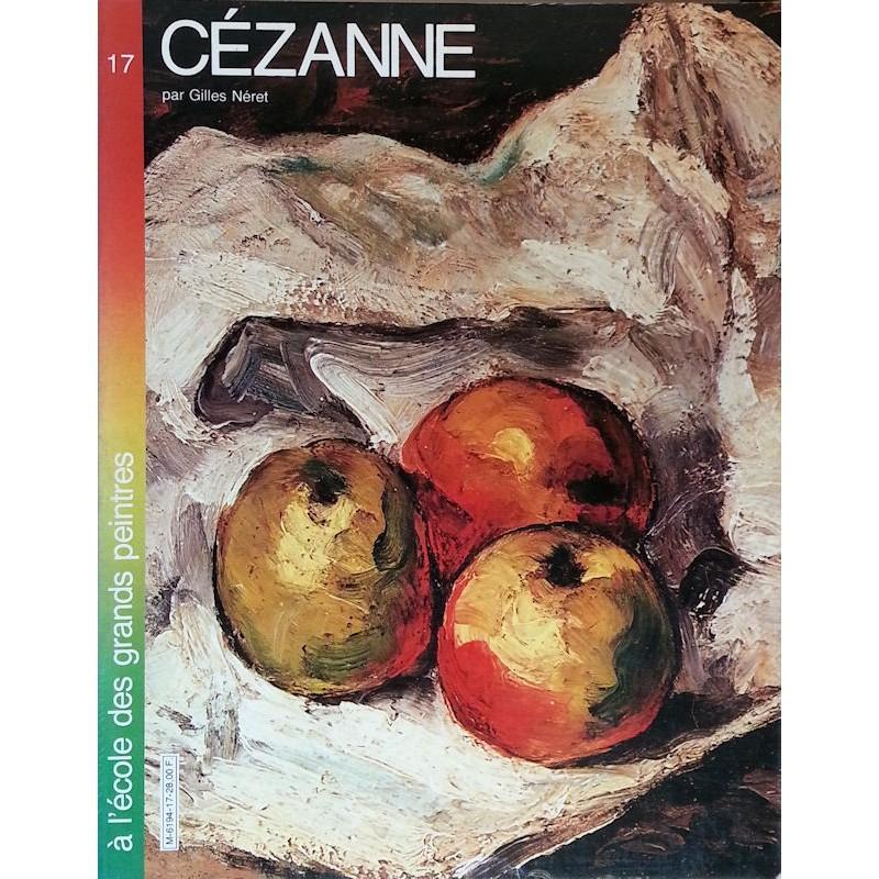 Gilles Néret - Cézanne
