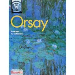 Orsay : Le musée, les collections