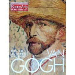 Van Gogh à Paris (1886-1888) : Les années parisiennes
