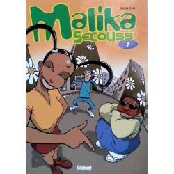 Téhem - Malika Secouss, Tome 1 : Rêves partis