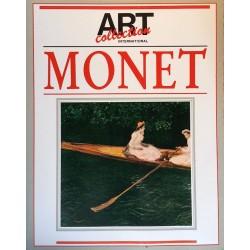 Art collection : Monet