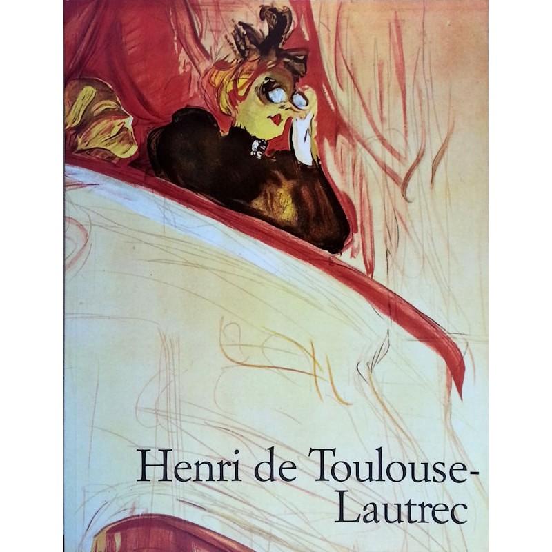Matthias Arnold - Henri de Toulouse-Lautrec (1864-1901) : Le théâtre de la vie