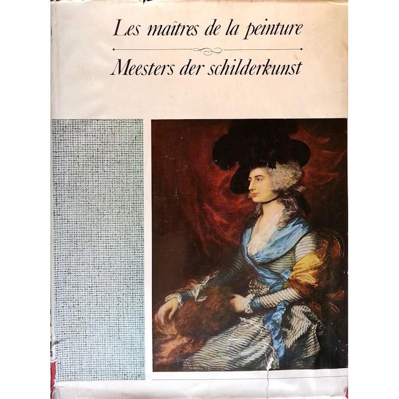 Les Maîtres de la peinture, Tome 2